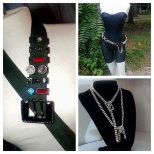 Plus Size accessories & jewelry in Nanasjewelbox!!